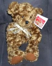 Avon Celebrates Year of Teddy Bear ELECTRONIC ANIMATED Talk To Me Bear N... - $19.96