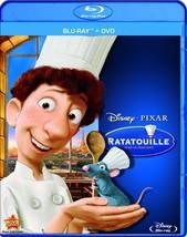 Disney/Pixar Ratatouille (Blu-ray/DVD, 2011, 2-Disc Set)