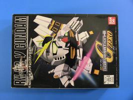 Gundam RX-93  SD G Generation Zero Model Kit  No. 01 (Bandai, 1999) - $15.36
