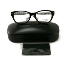 25e233cc8a Prada Eyeglasses VPR 04TF U6K 1O1 Brown Red and 50 similar items