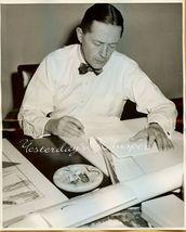 JOSEPH Henry JACKSON SF Chronicle 1945 ORG PHOTO J462 - $14.99