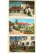 Orig Stars Homes Post card Lot 1920's March Laemmle - $12.99