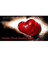 MIND CONTROL LOVE LUST POWERFUL BLACK VOODOO MAGICK AMULET DESIRE SPELL XXX - $26.00