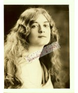 Mary MARTIN The SCARLET Letter c.1917 Org PHOTO... - $29.99