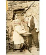 Alla Nazimova Original 11x14 White PHOTO - $19.99