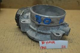 2008 GMC Yukon Throttle Body OEM RME873A Assembly 211-17d1 - $14.99