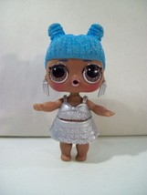 LOL LIGHTS GLITTER ICE MINI DOLL - $9.75