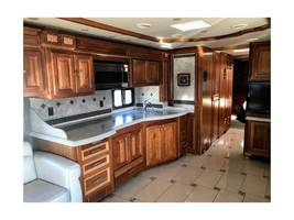 2011 TIFFIN MOTORHOMES ALLEGRO BUS 43QRP For Sale In Bakersfield, CA 93312 image 4