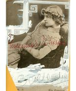 Julia Marlowe Young Shakespeare actress vintage... - $24.99
