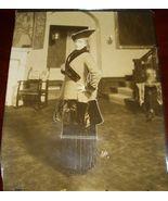 Olive Tell Husband and Wife c1915 ORG White 11x... - $19.99
