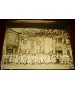 Richard Carle Cohan Revue 1916 Authentic White ... - $24.99