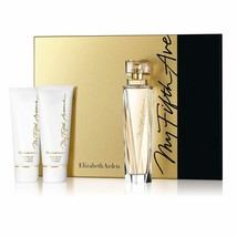 Elizabeth Arden My Fifth Avenue Eau De Parfum Spray 3 Piece Gift Set, 3.3 Oz. - $60.58