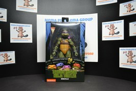 NECA Teenage Mutant Ninja Turtles action figure - Donatello  - $42.74