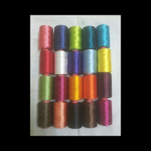 20 EMBROIDERY THREAD RAYON DISNEY FOR BROTHER machine US seller $100 v F... - $26.99