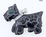Jss black dog vintage brooch pin thumb155 crop
