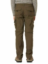 NEW BOYS YOUTH UNIONBAY CONVERTIBLE Cargo Pants - Converts to Shorts image 2