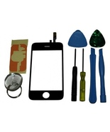 GLASS LCD SCREEN DIGITIZER REPLACEMENT repair tool kit for IPOD TOUCH 3R... - $59.99