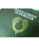 VINYL ALBUM - Jesus Christ Superstar Rock Opera -Vintage 2 LP set with B... - $19.00