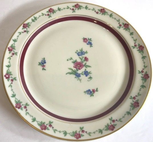 Vintage u0026 Rare  ROYAL BAYREUTH  Dinnerware US Zone Collection Germany : us dinnerware - pezcame.com