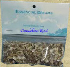 Dandelion Root 1/2 oz Organic Herbs - $4.00