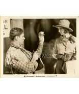 Fred Thompson Edna Murphy Sunset Legion 1928 Photo - $24.99