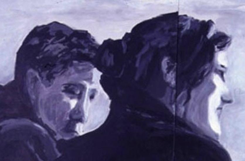 To Torcello (An Original Double Portrait )
