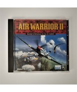AIR WARRIOR II Ultimate Dogfighting Simulation Game for Windows 95 - $13.59