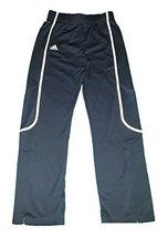 adidas Women's Pro Team Pant (X-Small, Navy/White) - $19.99