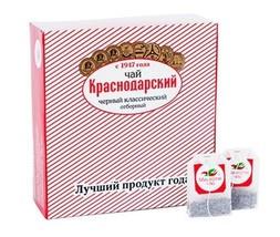 Russian Krasnodar selective Black Tea, mountain, Grown in Sochi, 100 bagged - $19.64