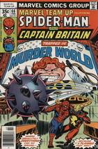 Marvel Team-Up #66 VG; Marvel | low grade comic - save on shipping - details ins - £4.85 GBP