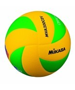 MIKASA JAPAN MVA200EV EV size:5 Official Volleyball Game Ball F/S New - $102.08