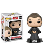 Star Wars Funko POP! Walmart Exclusive - Princess Leia - $19.90