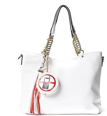 bf077f79601a Handbag Republic Womens Vegan Leather and 50 similar items. 1