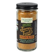 Frontier Natural Products Coop Savory Blend - Certified Organic - 2.5 oz. - $9.99
