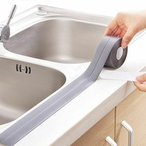 Waterproof Anti Moisture Pvc Self Sticker Adhesive Wall Bathroom Kitchen - $15.79