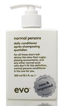 Evo Normal Persons Conditioner, 10.1 Ounce - $20.42