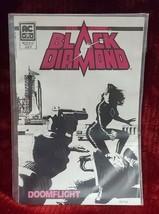Black Diamond #2 Doomflight Ac Comics - $3.99
