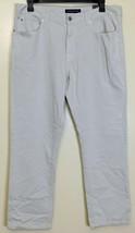 Tommy Hilfiger Men's Spring Basic Straight-Fit Cotton Jean Gray Violet 3... - $29.95