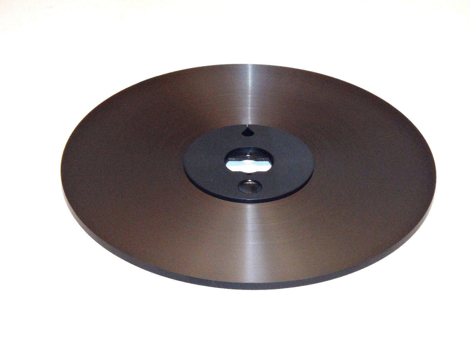 "RTM SM900 BASF Reel Tape PANCAKE AEG hub 1/4"" 3608ft 1100m Authorized Dealer"