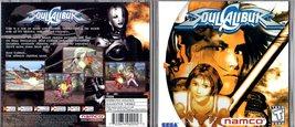 Sega Dreamcast - Soul Calibui image 3