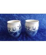 Royal Copenhagen - Bing & Grondahl (B&G) -- Pair of Porcelain Cups - $24.99