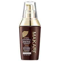Makari Exclusive Skin Toning Serum 1.7oz  Lightening, Brightening & Toni... - $42.95