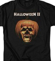 Halloween II t-shirt Pumpkin shell Retro 80s horror classic graphic tee UNI321 image 3