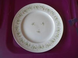 Johann Haviland Forever Spring dinner plate 27 available - $5.10