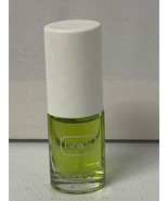 Emeraude By Coty Cologne Spray .375 Fl  11 ml Partially Used - $9.75