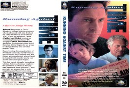 Running Against Time (1991) Two DVD, English Language & Spanish subtitles - $33.99