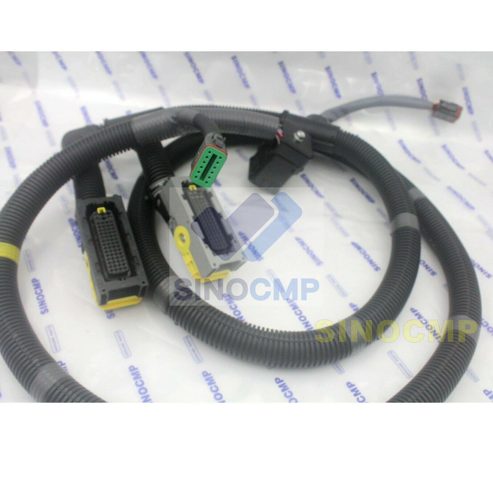 1122-04600 14631794 Wiring Harness For Volvo EC210 EC210B Excavator