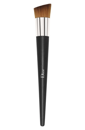 Dior Backstage Foundation Brush Full Coverage Fluid Foundation Brush - $42.00