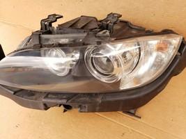 07-10 BMW E93 328i 335i M3 Convertible Xenon HID AFS Headlight Driver Left LH image 2