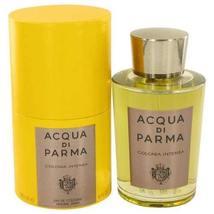 Acqua Di Parma Colonia Intensa by Acqua Di Parma Eau De Cologne Spray 6 ... - $141.93